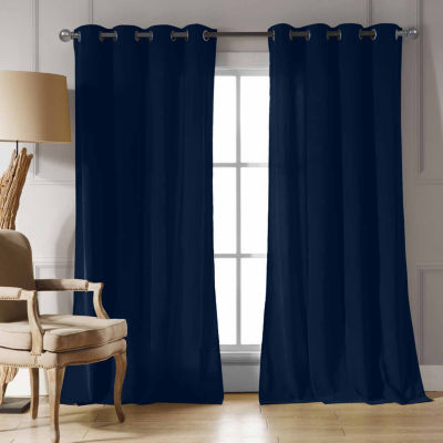Duck River Katherine 2-Pack Curtain Panel