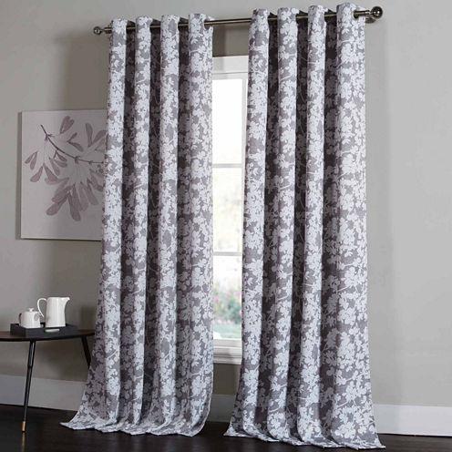 Kenise Ainna 2-Pack Curtain Panel