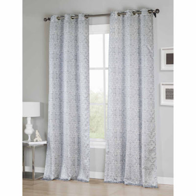 Duck River Krisna 2-Pack Curtain Panel