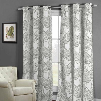Duck River Landon 2-Pack Curtain Panel