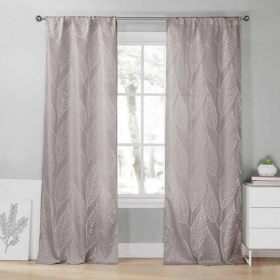 Duck River Leah 2-Pack Curtain Panel