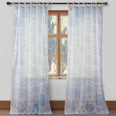 Duck River Mayla 2-Pack Curtain Panel