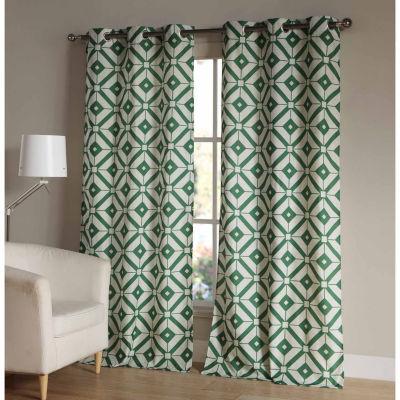 Duck River Mckenna 2-Pack Curtain Panel