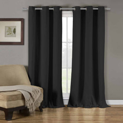 Duck River Mildred 2-Pack Curtain Panel