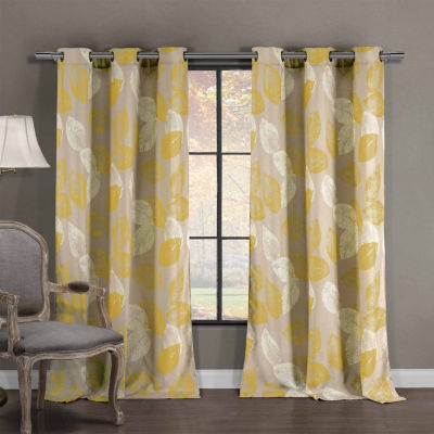 Duck River Milzie 2-Pack Curtain Panel
