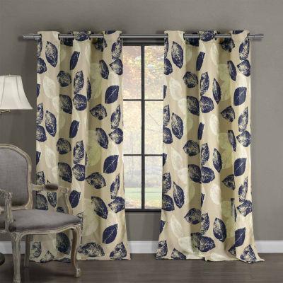 Duck River Milzie 2-Pack Curtain Panels