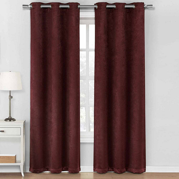 Duck River Quincy Blackout Curtain Panel