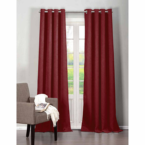 Duck River Quincy 2-Pack Curtain Panel