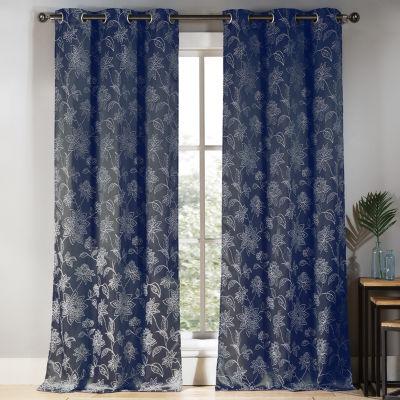 Duck River Sansa 2-Pack Curtain Panel