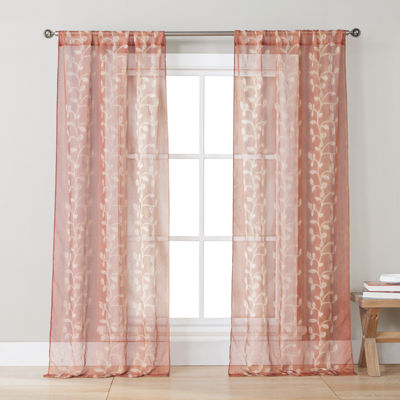 Duck River Sarabi 2-Pack Curtain Panel