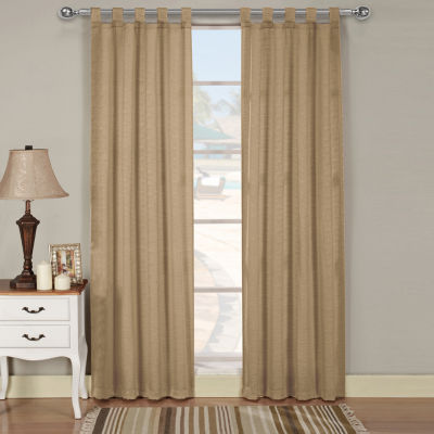 Duck River Saratoga 2-Pack Curtain Panel