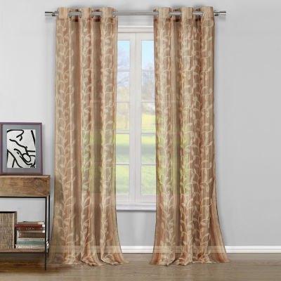Duck River Sarian 2-Pack Curtain Panel