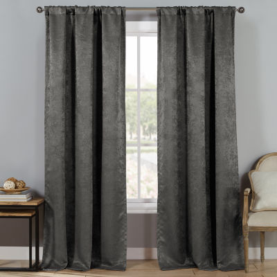 Duck River Steena 2-Pack Curtain Panel