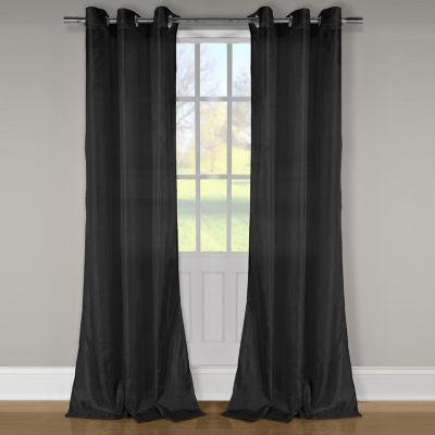 Duck River Auroroa Curtain Panel
