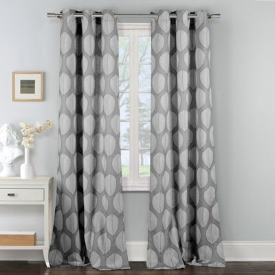 Duck River Zaria 2-Pack Curtain Panel