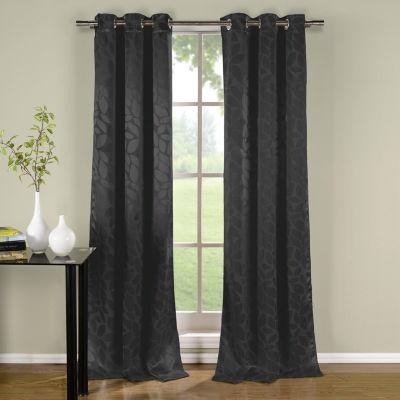 Duck River Zayden 2-Pack Blackout Curtain Panel