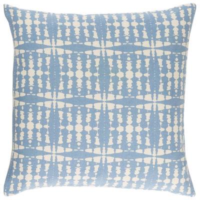 Decor 140 Lathrop Square Throw Pillow