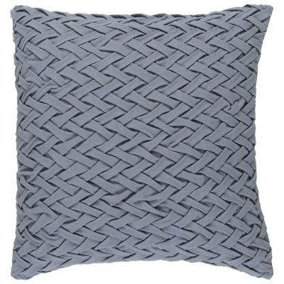 Decor 140 Bendmore Square Throw Pillow
