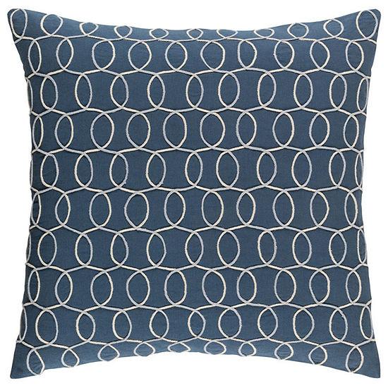 Decor 140 Lackington Rectangular Throw Pillow