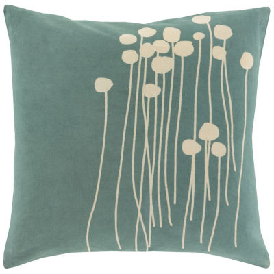 Decor 140 Alyssa Square Throw Pillow