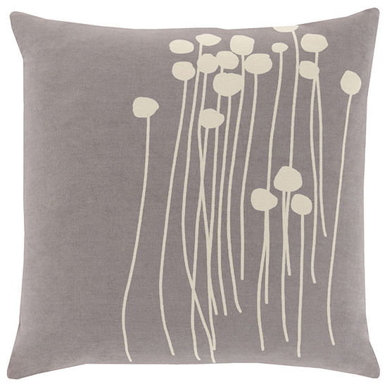 Decor 140 Alyssa Square Throw Pillow