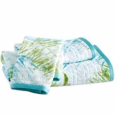 Destinations Tulum Fingertip Towel