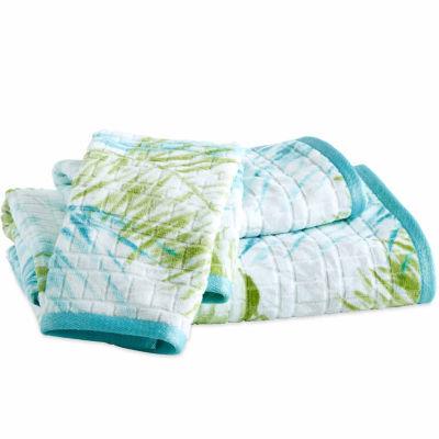 Destinations Tulum Bath Towel Collection