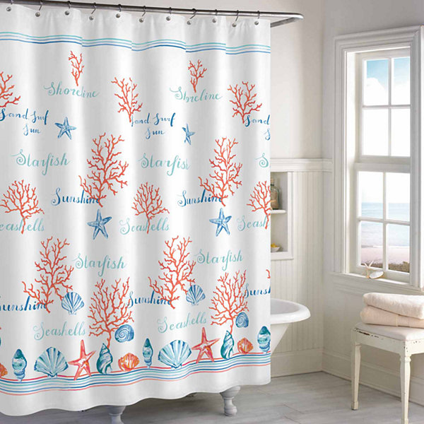 Destinations Acupulco Shower Curtain