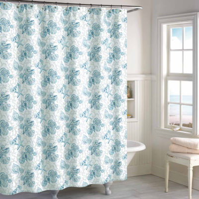 Destinations Key Largo Shower Curtain