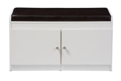 Baxton Studio Margaret Accent Cabinet