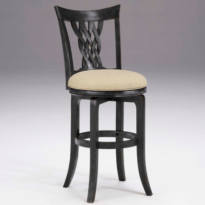 Embassy Counter-Height Bar Stool