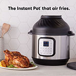 Instant Pot® 8 Qt Duo Crisp™ + Air Fryer
