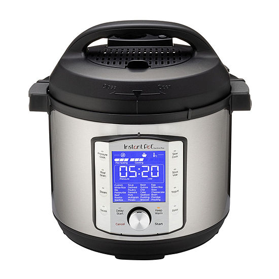 Instant Pot® 6QT Duo Evo Plus