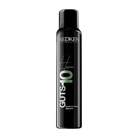 Redken Guts 10 Volume Spray Foam - 10.58 oz.