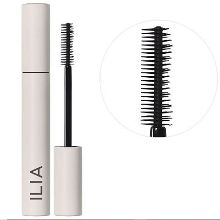 What it is: A clean, award-winning, cult-favorite mascara that lifts, lengthens, holds curl, and separates with precision. Highlighted Ingredients: - Arginine (Keratin): Fortifies and nurtures lashes.- Shea Butter: Weightlessly conditions lashes.Ingredient Callouts: Free of sulfates SLS and SLES, parabens, formaldehydes, formaldehyde-releasing agents, phthalates, mineral oil, retinyl palmitate, oxybenzone, coal tar, hydroquinone, and triclosa, and contains less than one percent of synthetic fragrances. This product is also cruelty-free and gluten-free, and comes in recyclable packaging.What Else You Need to Know: Mascara that goes to extremesnaturally. This clean mascara weightlessly lifts and lengthens with a dual-sided brush that catches and separates every lash. Made with beeswax and shea butters for flexibility and hold, this flake-free formula lasts yet comes off easily with warm water at night. It is 99 percent natural and 100 percent safe.Suggested Usage:-Use the shorter section of the dual-sided brush to curl and create volume, then the longer side to build length and separate with precision. -One coat lifts and extends lashes with a natural effect, while additional coats build to create a more dramatic appearance. -For lashes that are naturally extra straight, use an eyelash curler before application. -At the end of the day, simply remove with warm water. -Size:.1 oz/ 3g-Clean at Sephora Clean at Sephora is formulated without a list of over 50 ingredients,including sulfates (SLS and SLES), parabens, phthalates, and more. For the fulllist, check out the Ingredients below.Clean at Sephora products are formulated without: SulfatesSLS + SLES, Parabens, Formaldehydes,Formaldehyde-releasing agents, Phthalates, Mineral Oil, Retinyl Palmitate,Oxybenzone, Coal Tar, Hydroquinone, Triclosan, Triclocarban, Undisclosedsynthetic fragrances (Products can be formulated with disclosed syntheticfragrances that meet the following two criteria: (1) the synthetic fragrancesdo n
