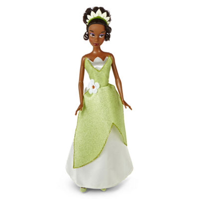 Disney Collection Tiana Classic Doll
