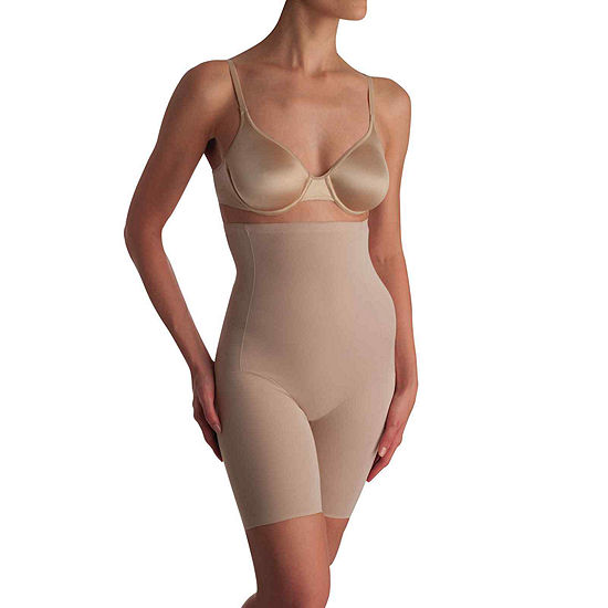 Naomi And Nicole Unbelievable Comfort® Wonderful Edge® Comfortable Firm® Thigh Slimmers - 779