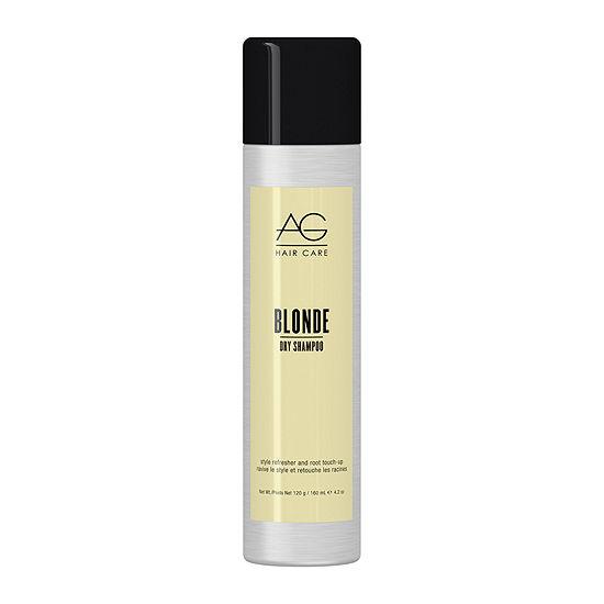AG Hair Blonde Dry Shampoo - 4.2 oz.