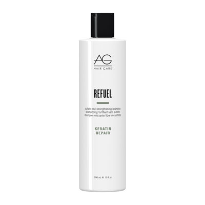 AG Hair Refuel Shampoo - 10 oz.
