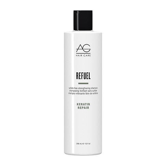 Ag Hair Refuel Shampoo 10 Oz