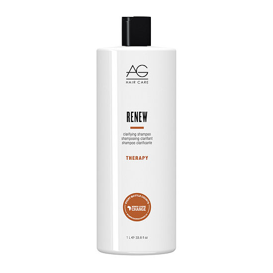 AG Hair Renew Shampoo - 33.8 oz.