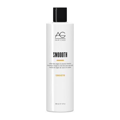 AG Hair Smooth Shampoo - 10 oz.