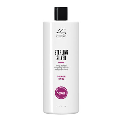 AG Hair Sterling Silver Shampoo - 33.8 oz.