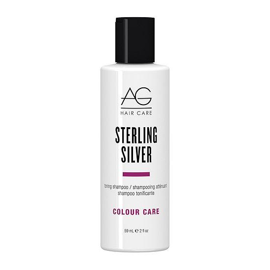 AG Hair Sterling Silver Shampoo - 2 oz.
