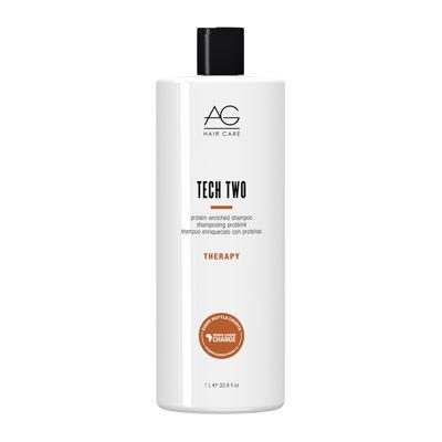 AG Hair Tech Two Shampoo - 33.8 oz.