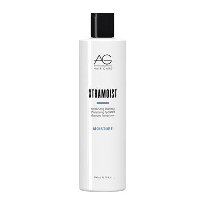 AG Hair Xtramoist Shampoo - 10 oz.