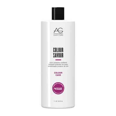 AG Hair Colour Savour Conditioner - 33.8 oz.