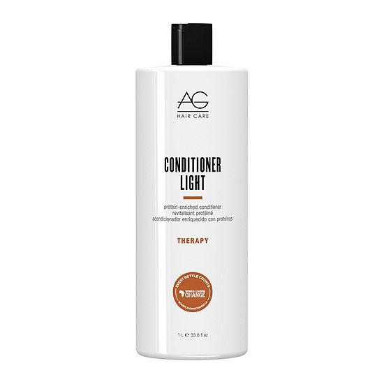 AG Hair Conditioner Light - 33.8 oz.