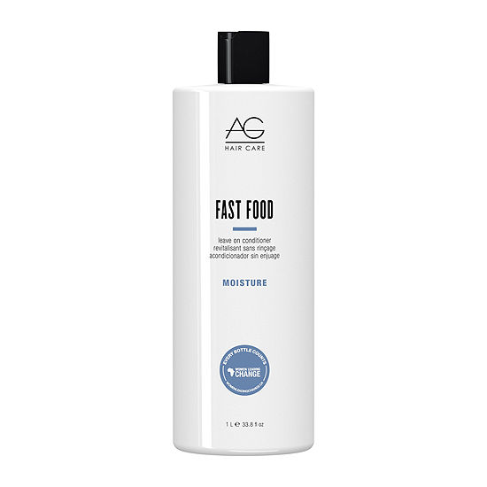 AG Hair Fast Food Conditioner - 33.8 oz.