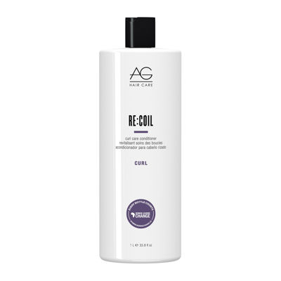 AG Hair Re:Coil Conditioner - 33.8 oz.
